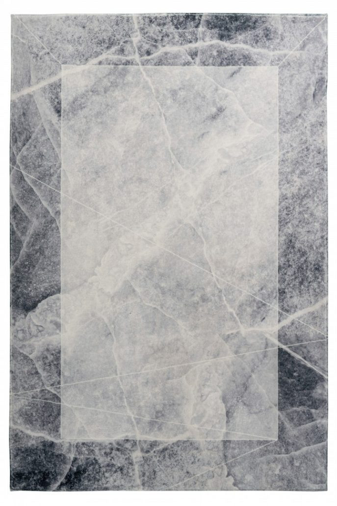 Obsession koberce Kusový koberec Palazzo 270 grey - 160x230 cm