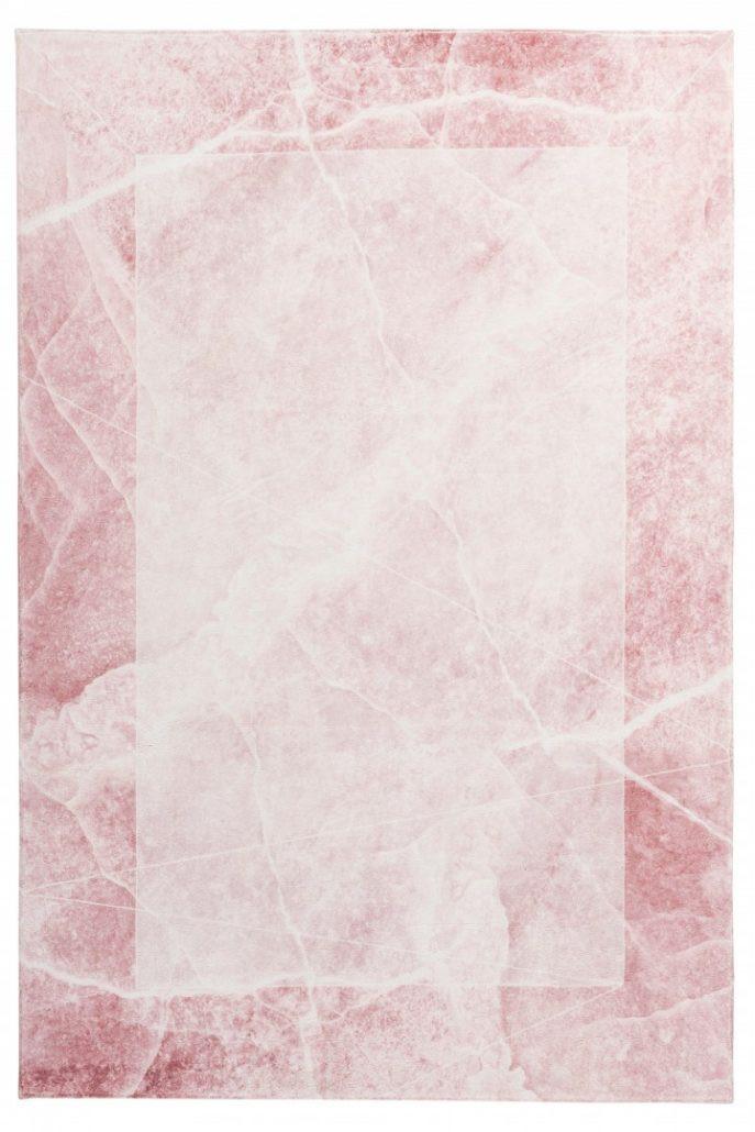 Obsession koberce Kusový koberec Palazzo 270 powder pink - 160x230 cm
