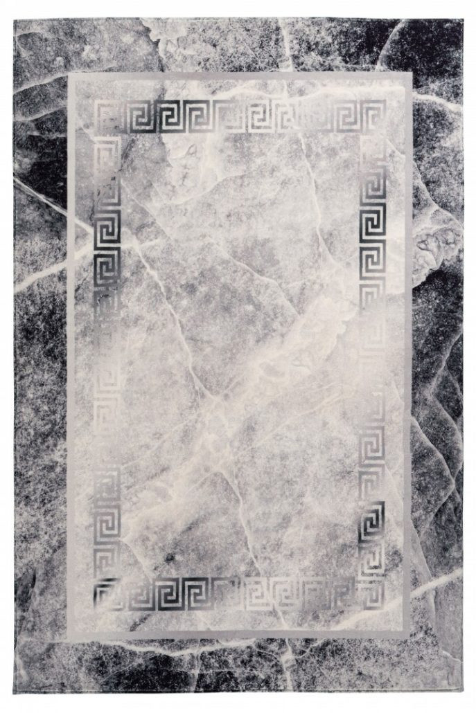Obsession koberce Kusový koberec Palazzo 272 grey - 160x230 cm