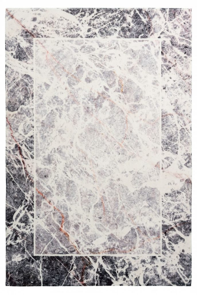 Obsession koberce Kusový koberec Palazzo 273 grey - 160x230 cm
