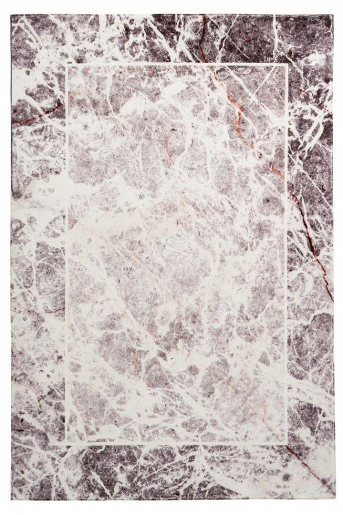 Obsession koberce Kusový koberec Palazzo 273 taupe - 160x230 cm