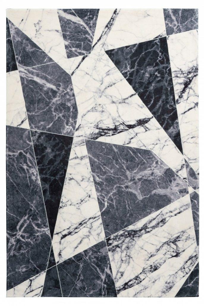 Obsession koberce Kusový koberec Palazzo 274 grey - 160x230 cm