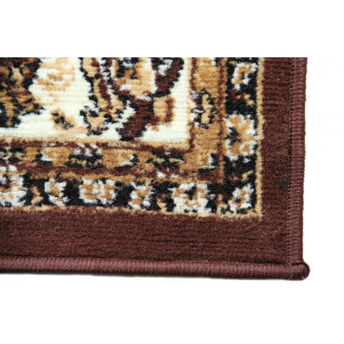 TEHERAN-T 117/brown