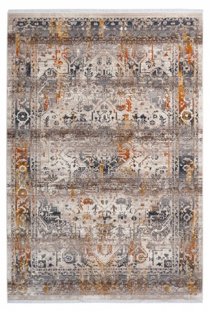 Obsession koberce Kusový koberec Inca 357 Taupe - 160x230 cm