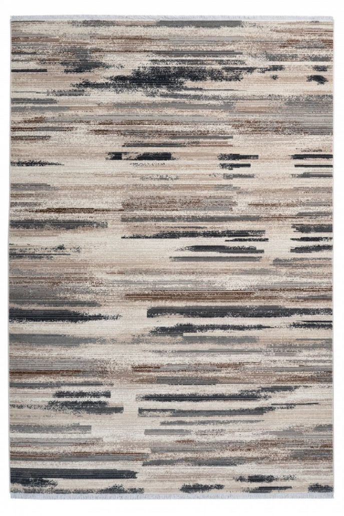 Obsession koberce Kusový koberec Inca 358 Taupe - 160x230 cm