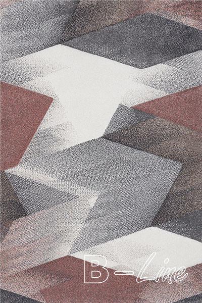Sintelon koberce Kusový koberec Vegas Home 59/ORO - 120x170 cm