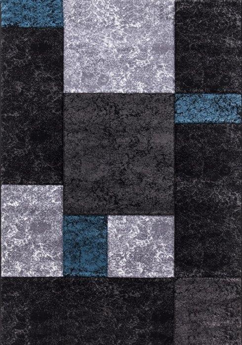 Levně Ayyildiz koberce Kusový koberec Hawaii 1330 tyrkys - 160x230 cm Modrá