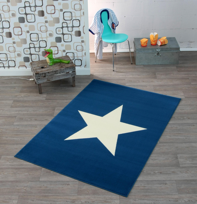 Hanse Home Collection koberce Kusový koberec CITY MIX 102201 140x200cm - 140x200 cm