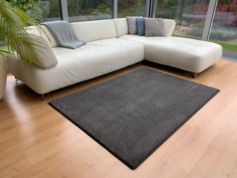 Vopi koberce Kusový koberec Udine taupe - 160x240 cm