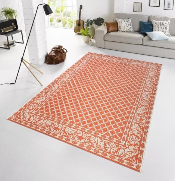 Bougari - Hanse Home koberce Kusový koberec BOTANY Royal Terra 102478 - venkovní (outdoor) - 115x165 cm