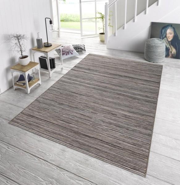 Bougari - Hanse Home koberce Venkovní kusový koberec Lotus Grau Meliert 102446 - 200x290 cm