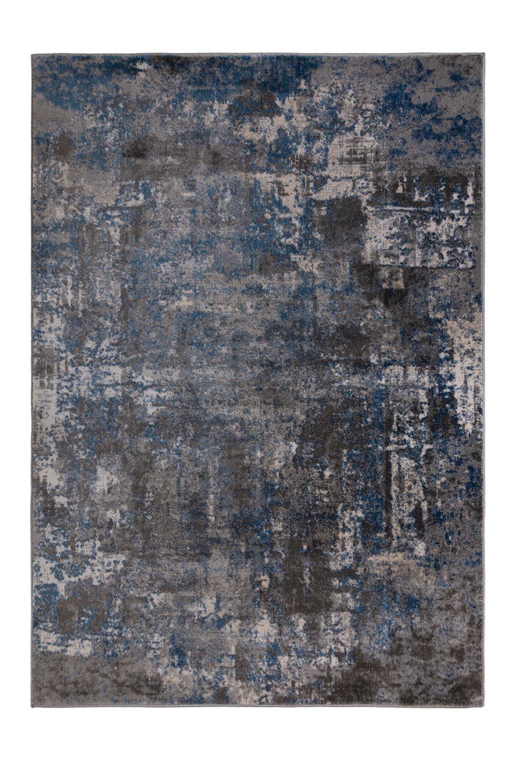 Levně Flair Rugs koberce Kusový koberec Cocktail Wonderlust Blue/Grey - 120x170 cm Vícebarevná