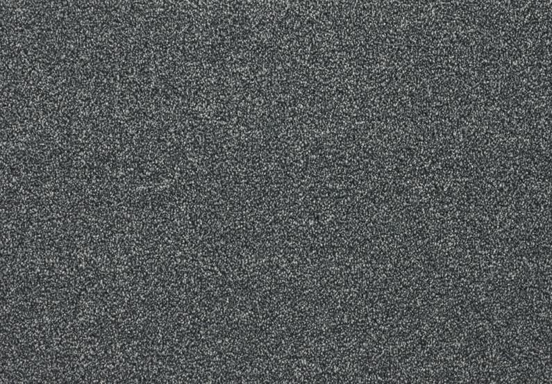 Metrážový koberec Montana 821(815) šedo-bílá - Rozměr na míru bez obšití cm