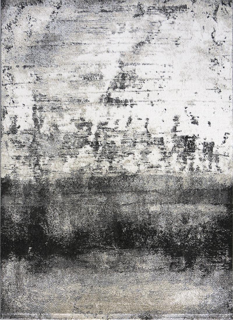 Berfin Dywany Kusový koberec Maksim 8604 Beige Grey - 200x290 cm