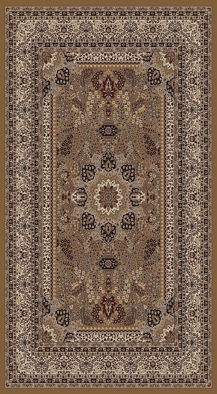 Ayyildiz koberce Kusový koberec Marrakesh 207 beige - 120x170 cm