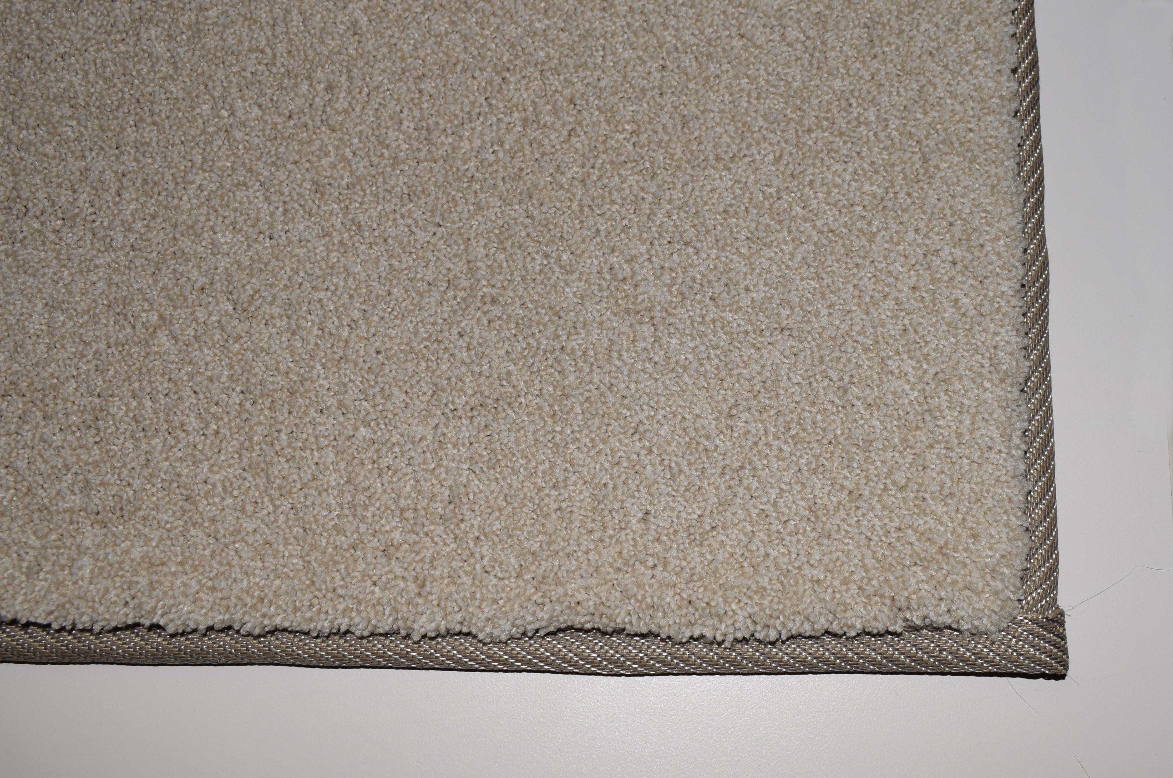 Tapibel Kusový koberec Supersoft 250 béžový - 160x230 cm